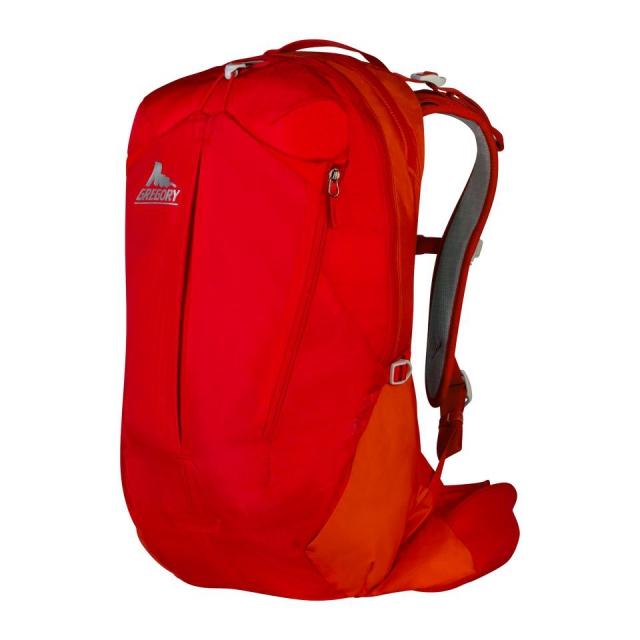 Gregory - - Miwok 24 Pack - Tropic Orange