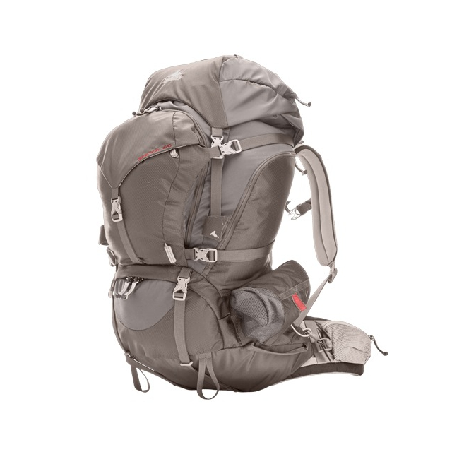 Gregory - - Deva 60 Backpack - X-Small - Sepia Grey