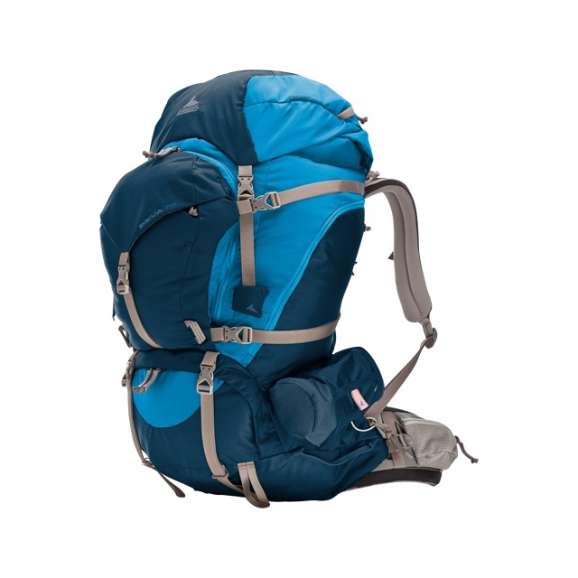 Gregory - - Deva 70 Backpack - X-Small - Bodega Blue