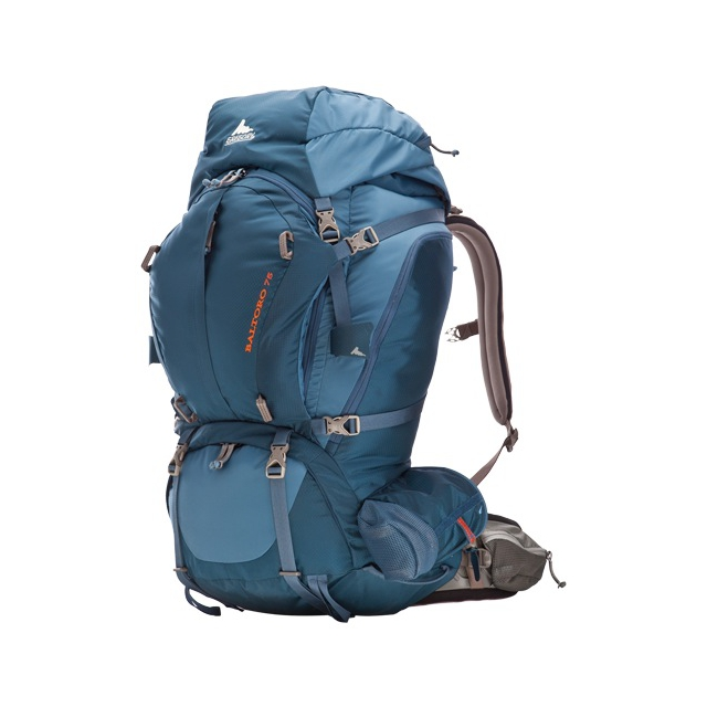 Gregory - - Baltoro 75 Backpack - Small - Prussian Blue