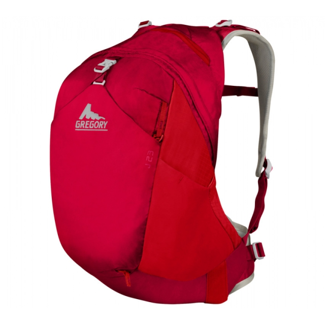 Gregory - - J 23 Pack - Astral Red
