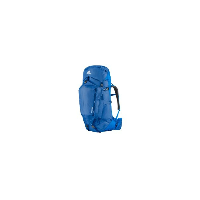 Gregory - Stout 65 Internal Frame Pack - Marine Blue In Size: Large