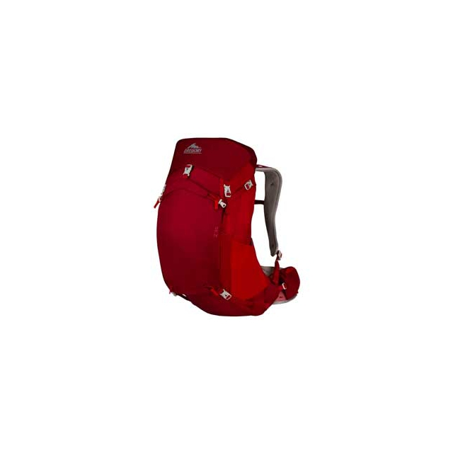 Gregory - Z35 Backpack - Spark Red In Size: Large