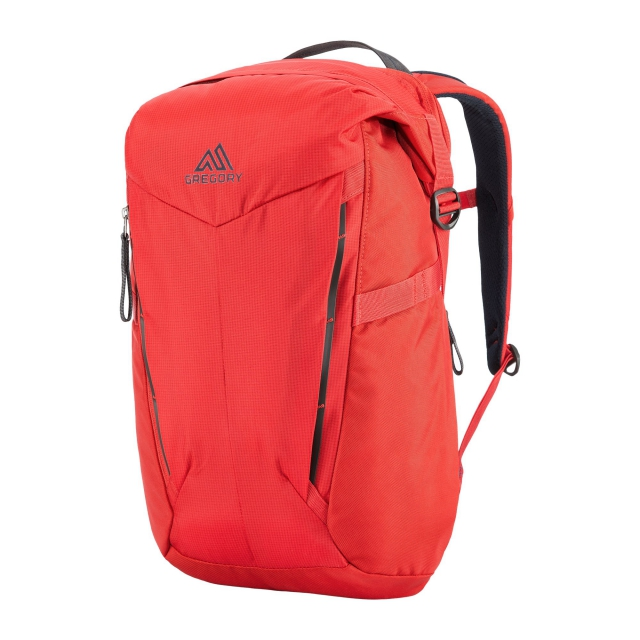Gregory - - Sketch 25 Pack - Flame Red