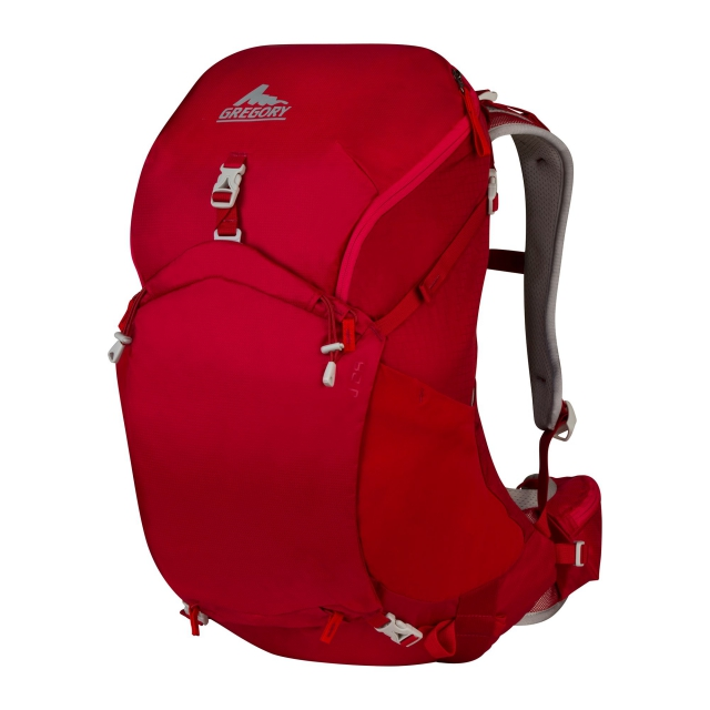 Gregory - - J 28 Pack - small - Astral Red