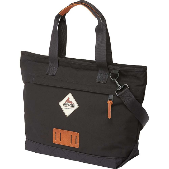 Gregory - Sunrise Tote Bag