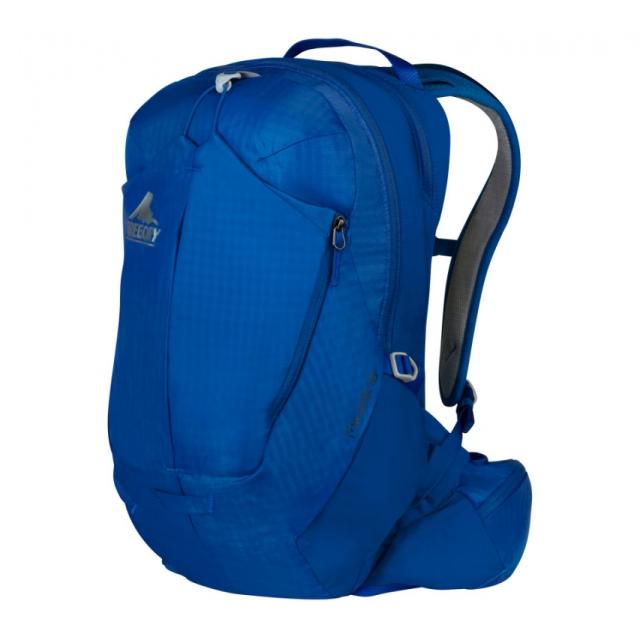 Gregory - - Miwok 18 Pack - Mistral Blue