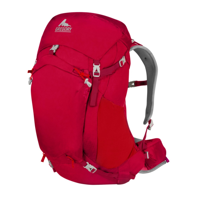 Gregory - - J 33 Pack - Medium - Astral Red