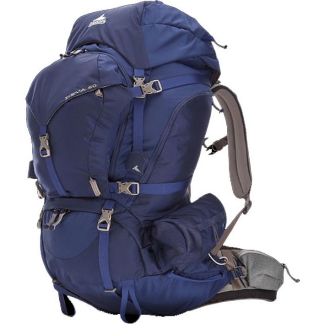 Gregory - Deva 60 Backpack Womens 2014 - Egyptian Blue
