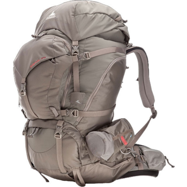 Gregory - Deva 70 Backpack Womens 2014 - Sepia Gray
