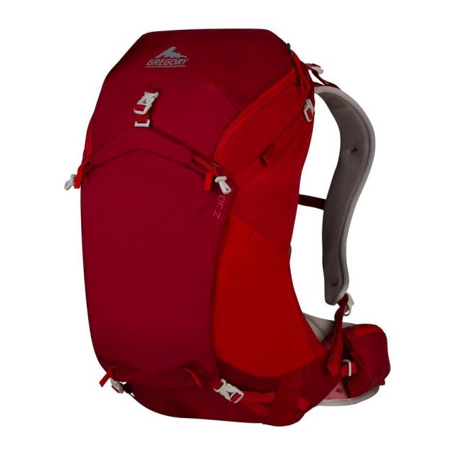 Gregory - - Z30 Pack - Medium - Spark Red