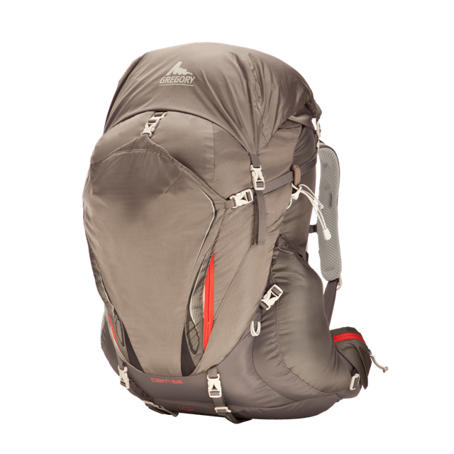 Gregory - - Cairn 68 Backpack - Medium - Magnetic Gray