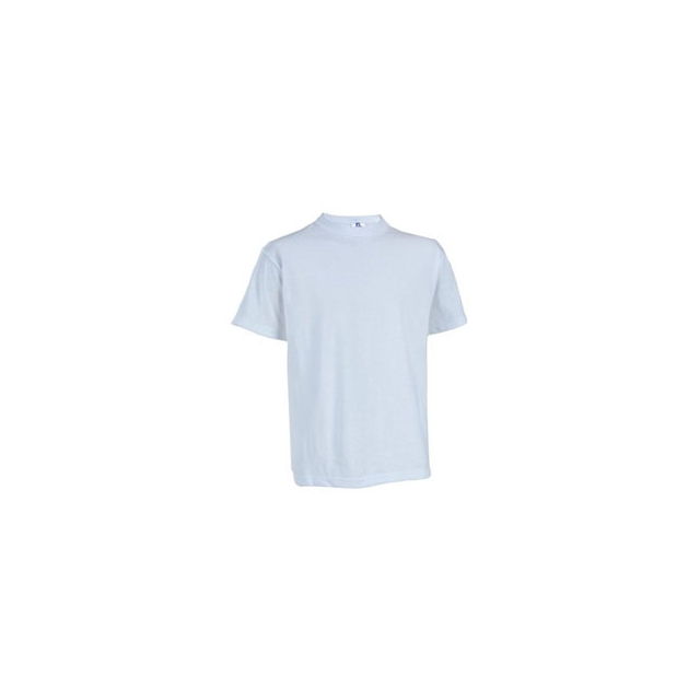 Russell Athletic - NuBlend Short Sleeve Tee Shirt - Youth