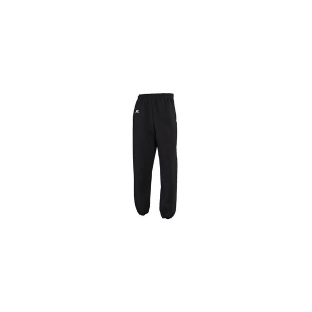 Russell Athletic - Dri-Power Closed-Bottom Fleece Pocket Pants - Men's