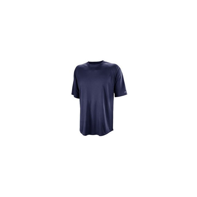 Russell Athletic - Dri-Power Mesh T-Shirt - Men's
