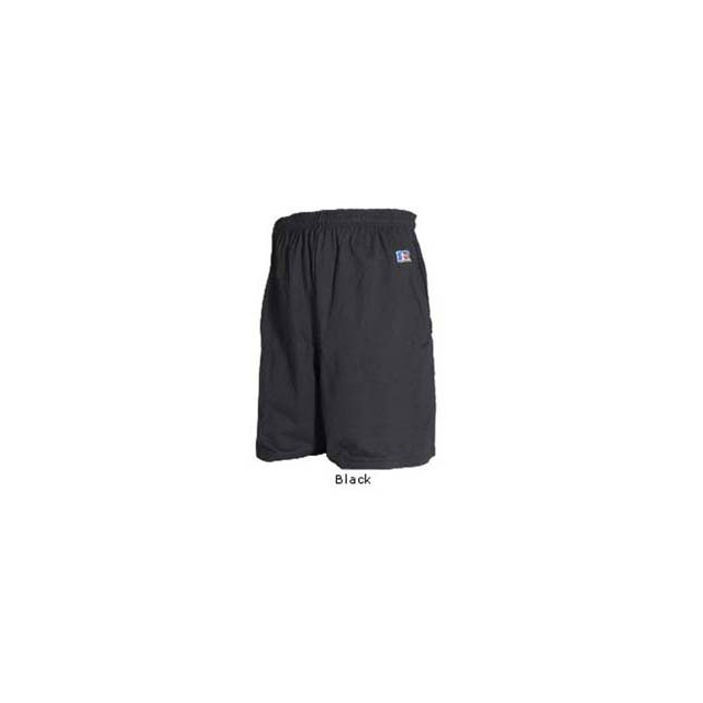 Russell Athletic - Two Pocket Short