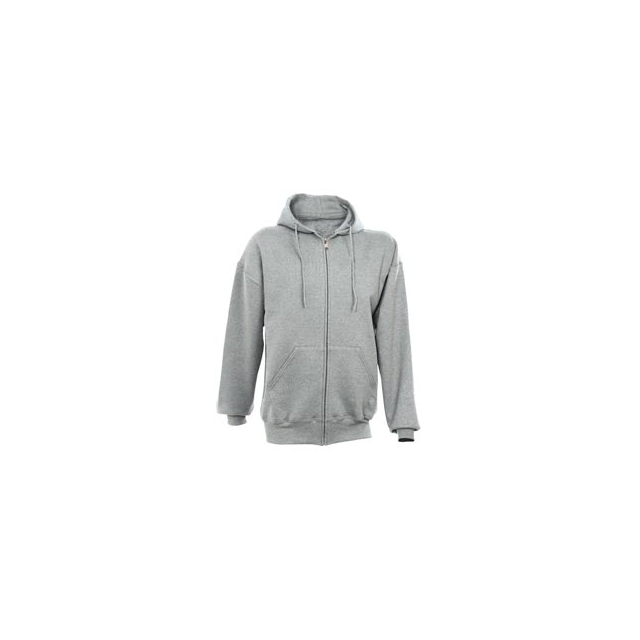Russell Athletic - Men's Dri-Power Full Zip Hooded Sweatshirt