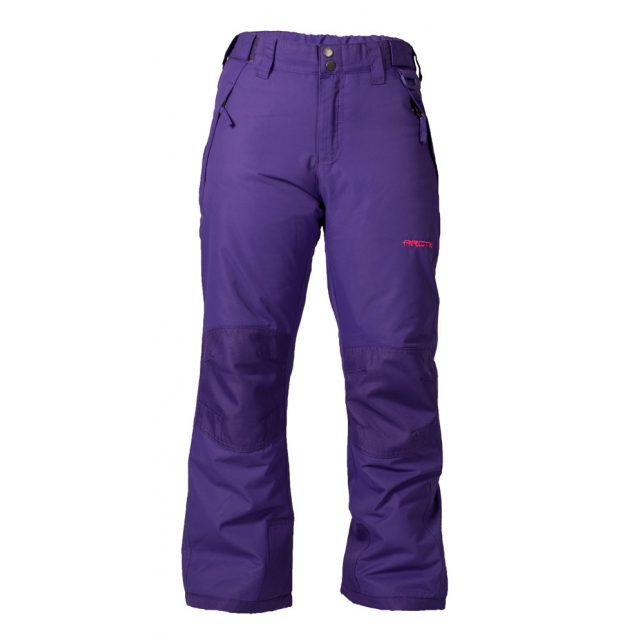 Arctix - - Youth Reinforce Insul Pt - x-small - Purple
