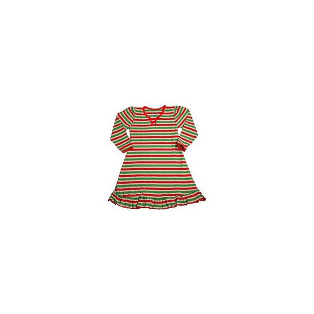 Sara's Prints - Puffed Sleeve Nightgown - Girl's