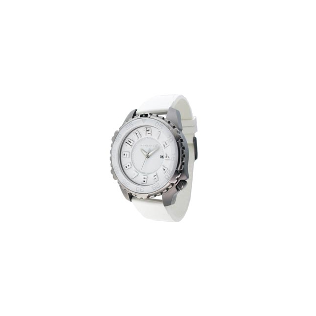 St. Moritz - Momentum by St Moritz watch corp Polar Bear Watch - Polar Bear White