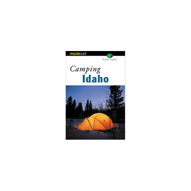 Misc Books And Media - Camping Idaho