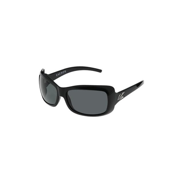 Kaenon - Georgia - Grey 12 - Sale Black