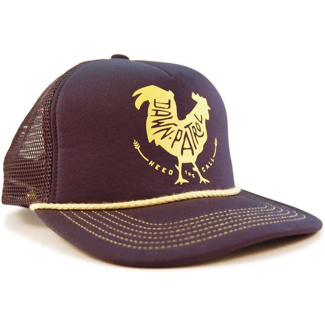 Howler Brothers - Dawn Patrol Foam Dome Hat - Blue