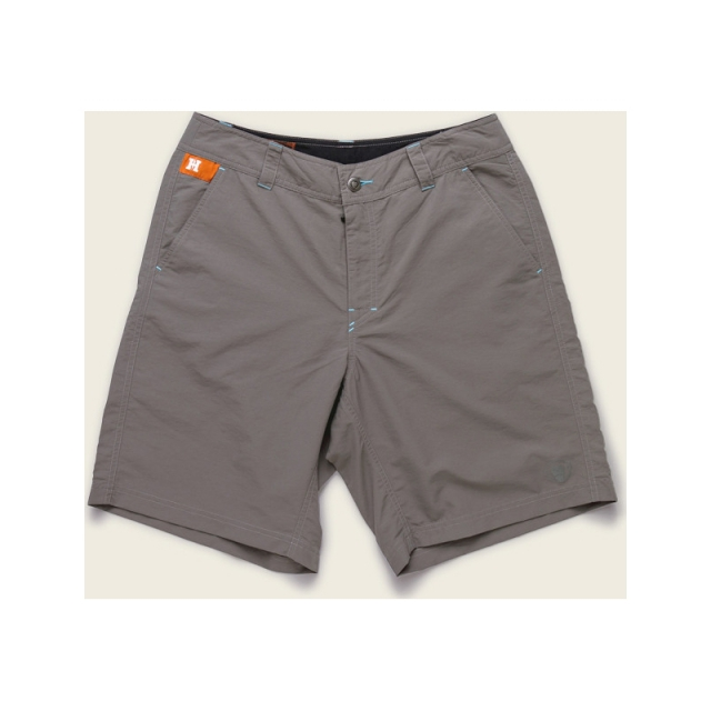 Howler Brothers - Mens Horizon Hybrid Shorts - Closeout Ghost Grey 36