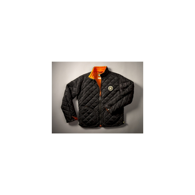 Howler Brothers - Quepos Quilted Jacket - Men's