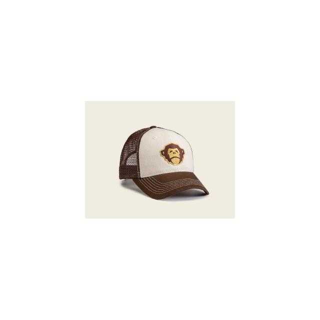 Howler Brothers - El Mono Mesh-Back Hat