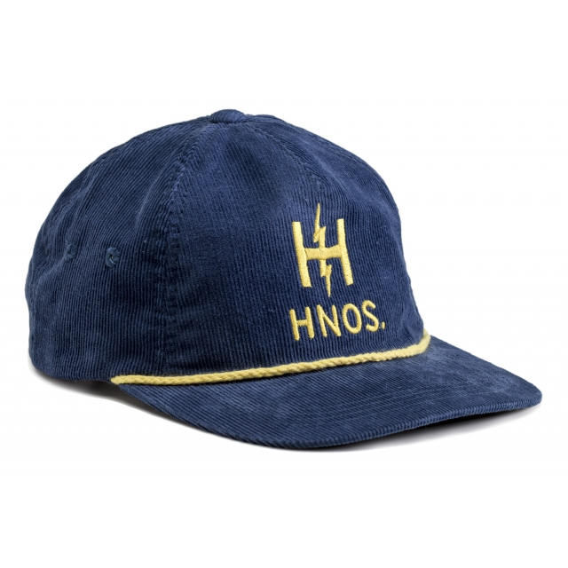 "Howler Brothers - Howler Brothers ""HNOS\"" Snapback Hat"