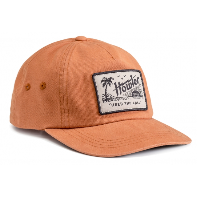 Howler Brothers - Howler Brothers Sunset Snapback Hat
