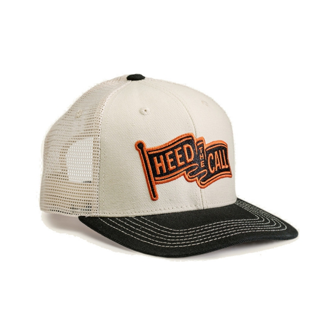Howler Brothers - Howler Brothers HTC Flag Snapback Hat