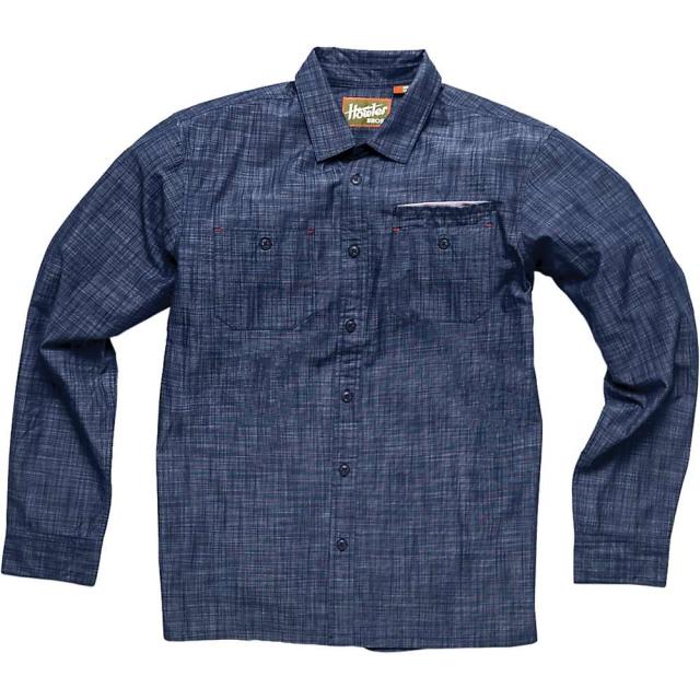 Howler Brothers - Men's Aransas LS Shirt