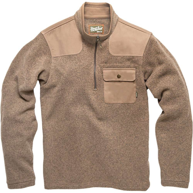 Howler Brothers - Men's Dispatch Pullover Fleece