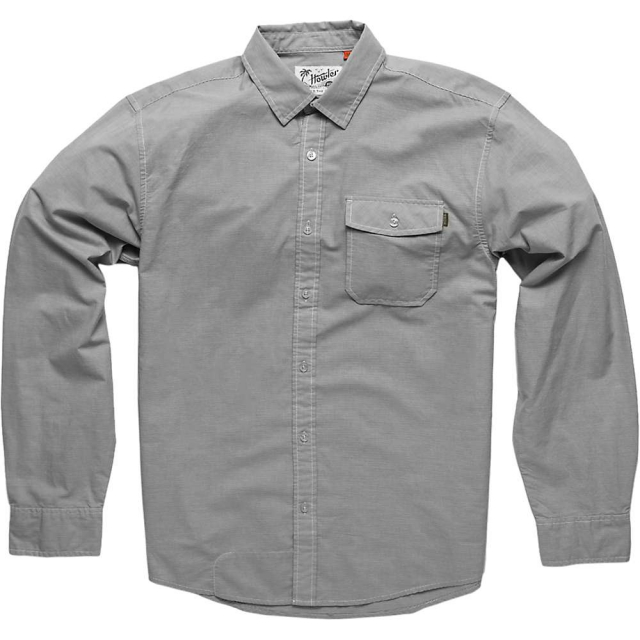 Howler Brothers - Men's San Gabriel LS Shirt