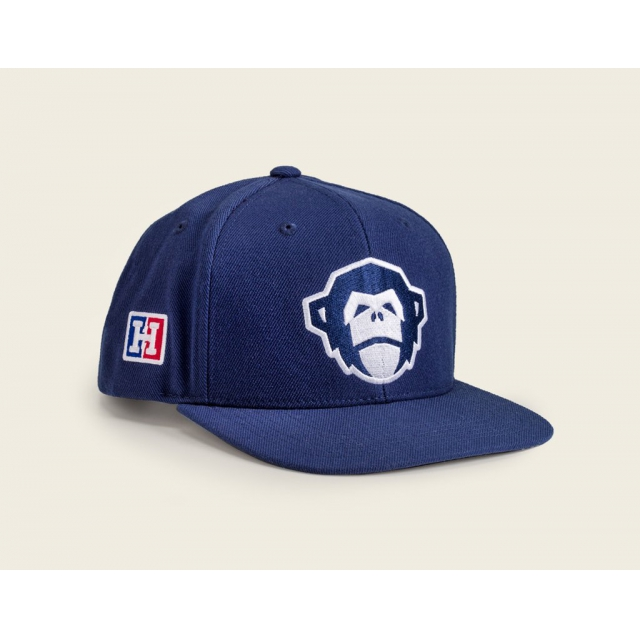Howler Brothers - Howler Brothers El Mono Pro Snapback Hat