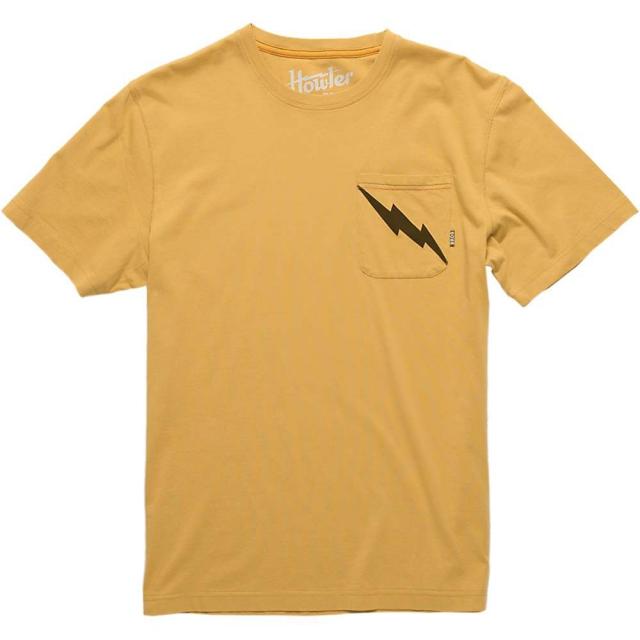 Howler Brothers - Men's Bolt Pocket T-Shirt