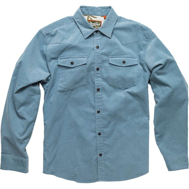 Howler Brothers - Men's Stockman Cord Shirt