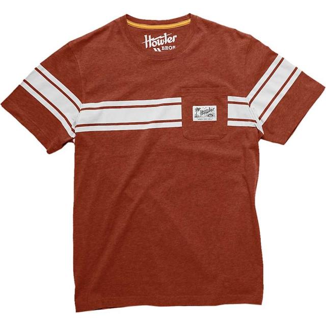 Howler Brothers - Men's Surf Stripe T-Shirt