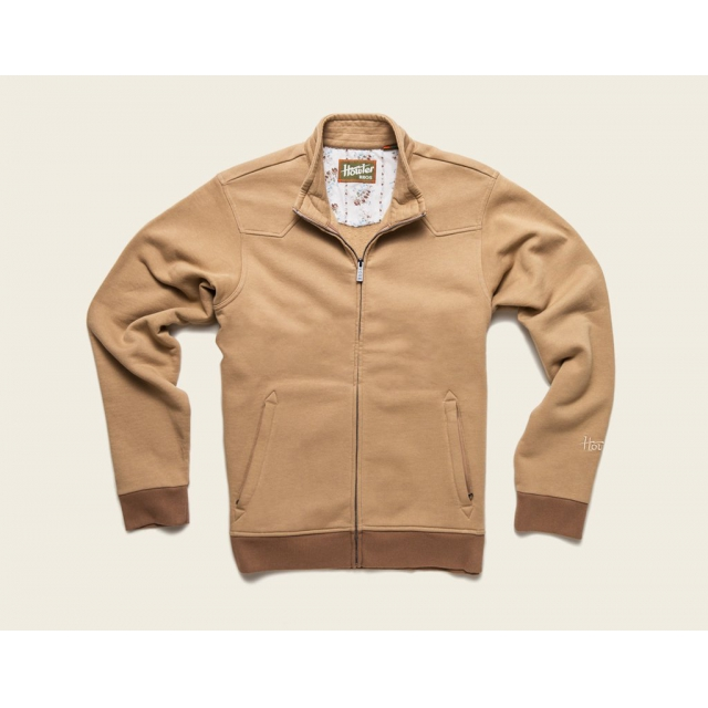 Howler Brothers - Howler Brothers Quick Draw Zip Up