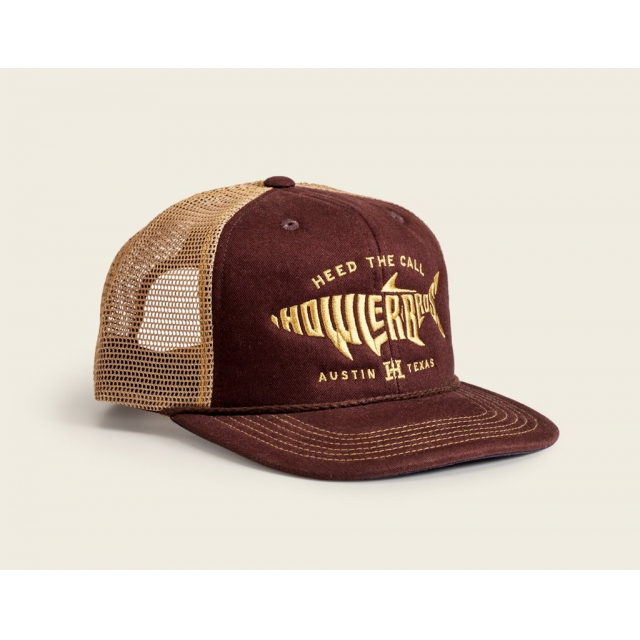 Howler Brothers - Howler Brothers Silver King HTC Snapback Hat