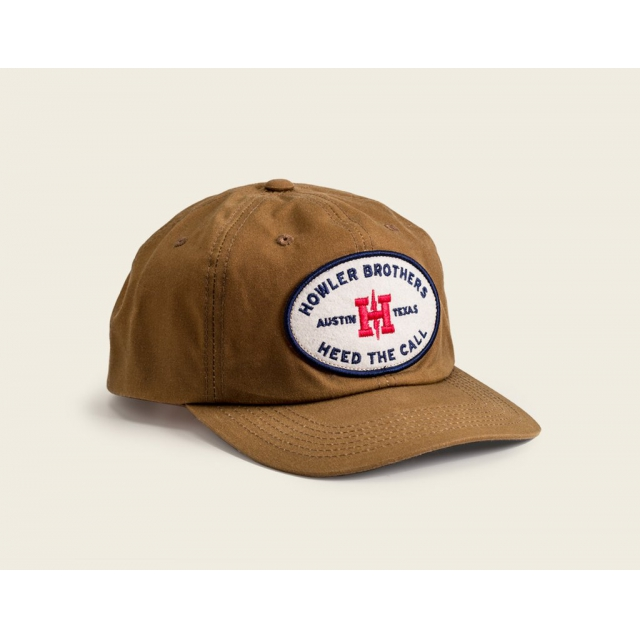Howler Brothers - Howler Brothers Feed Store Snapback Hat