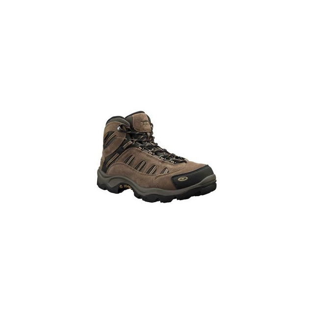 Hi-Tec Sports - Bandera Waterproof Hiking Boot - Men's - Brown In Size