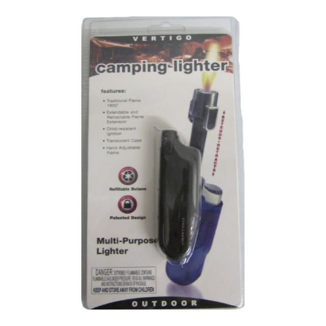 Solo - Camping Lighter
