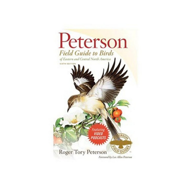 Peterson Field Guides - Birds of Eastern & Central North America