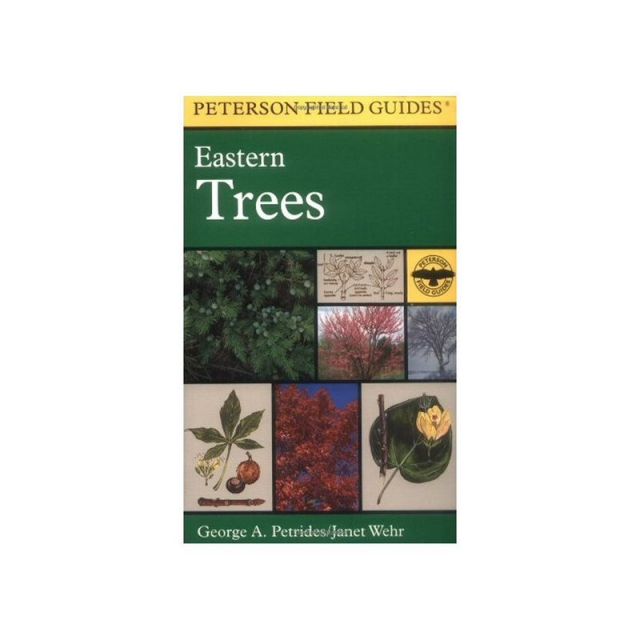 Peterson Field Guides - Eastern Trees Field Guide