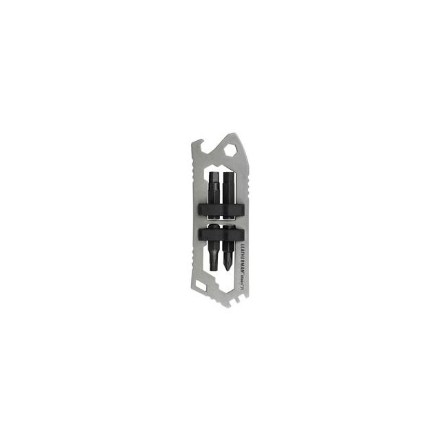 Leatherman - Mako Ti Bike Tool - Silver