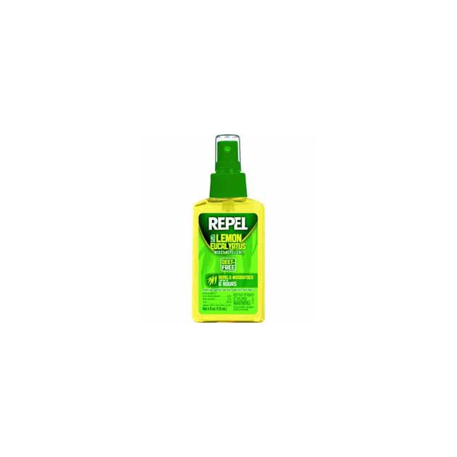 Miscellaneous - Repel Lemon Eucalyptus Insect Repellent Pump Spray