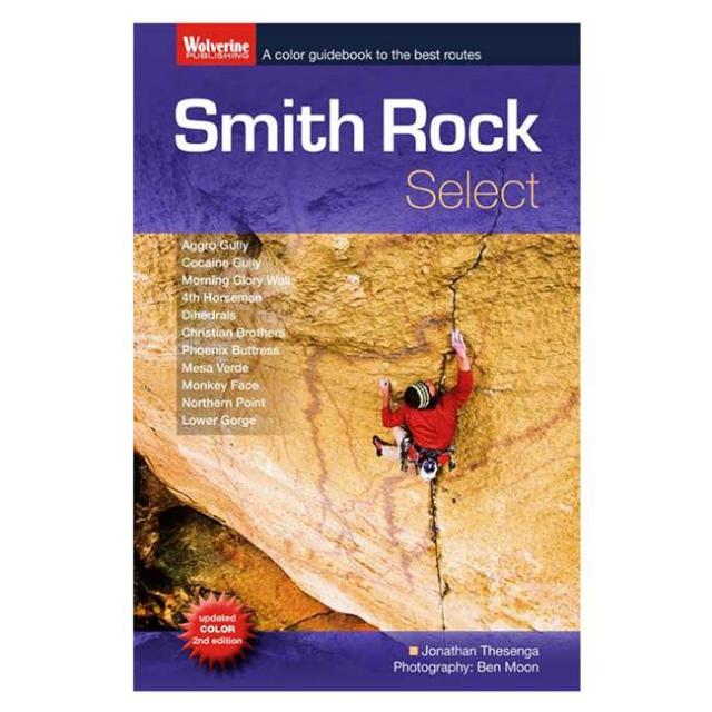 Miscellaneous - Smith Rock Select